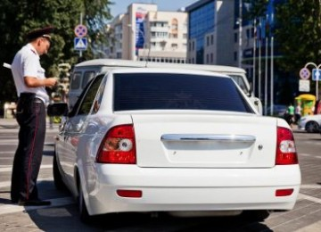 Регистрация автомобиля в 2020 году. Можно ли ездить без номеров?