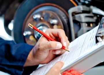 Срок прохождения техосмотра для новых легковых автомобилей