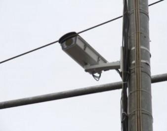Что фиксирует камера контроля перекрестка