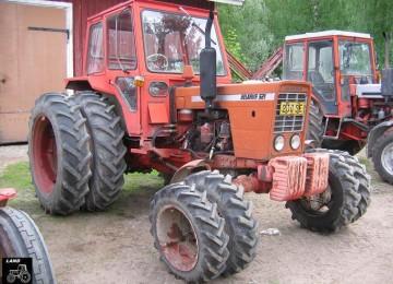 Техосмотр на трактор
