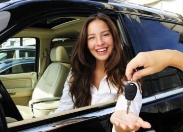 Как купить машину в кредит?