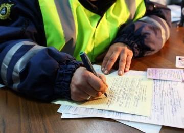 Лишение прав за неоплаченный штраф