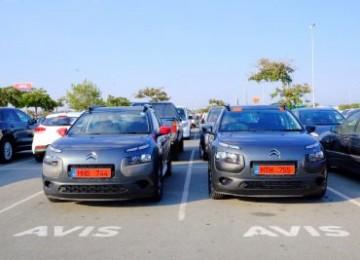 Аренда машины Кипр — Айя-Напа