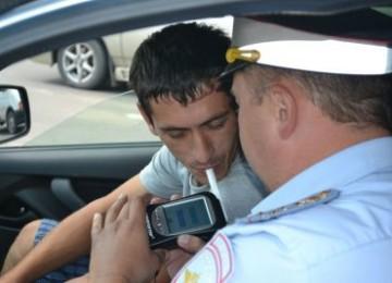 Как ДПС разводят на алкоголь